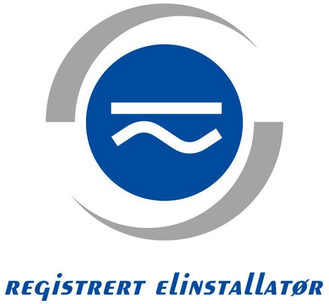 Registret_elinnstalatør