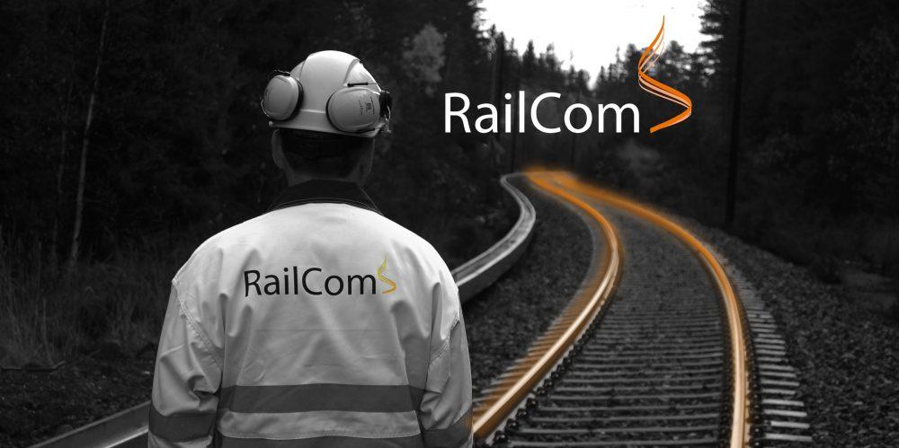 RailCom AS